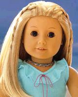 Kailey Hopkins (doll)