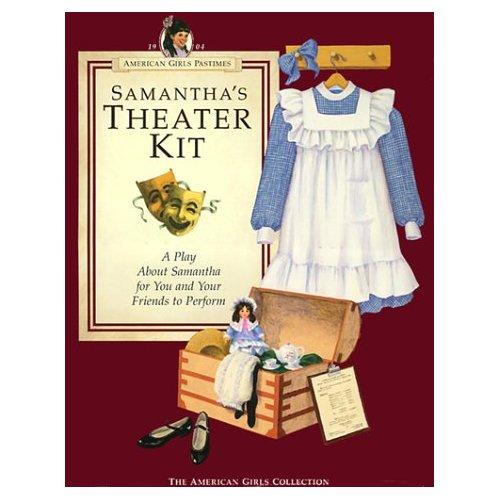 Samantha's Theater Kit