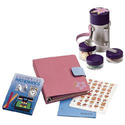 School Supplies (JLY)