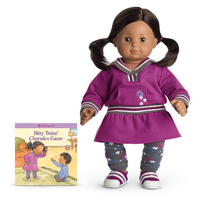 Purple Play Dress