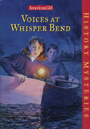 Voices at Whisper Bend Cover