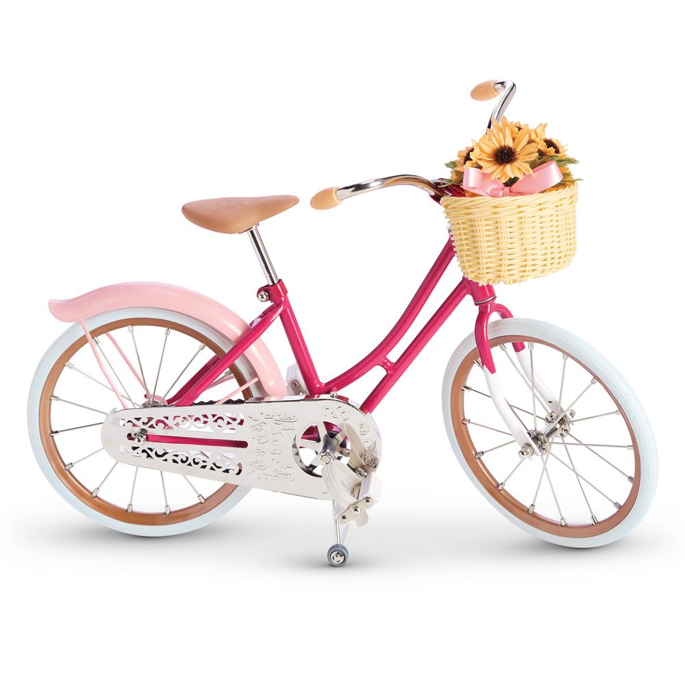 Samantha's Bicycle