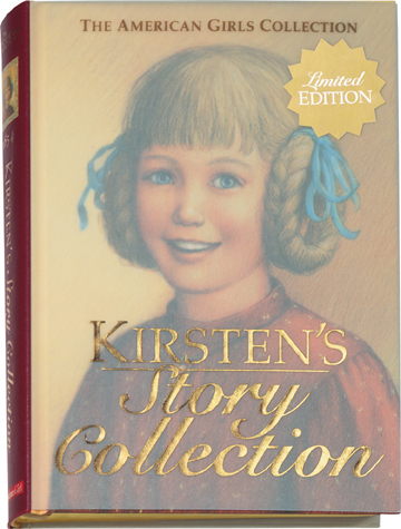 Kirsten's Story Collection I