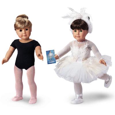 Swan Lake Ballet Costume