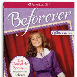 The Glow of the Spotlight: My Journey with Rebecca