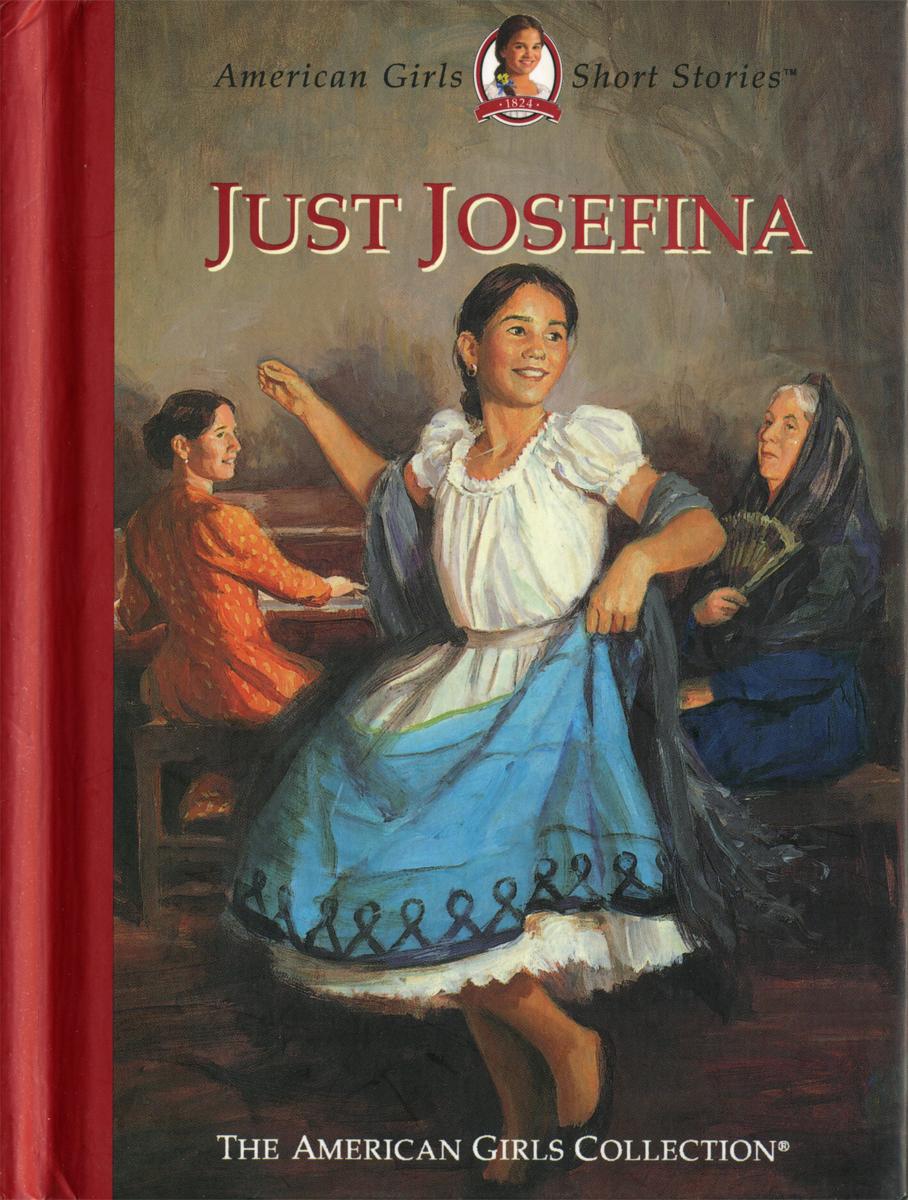 Just Josefina