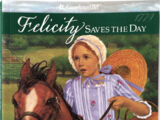 Felicity Saves the Day