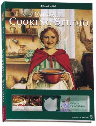 Felicity's Cooking Studio