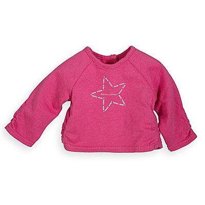 AGP NY Pink Star Tee