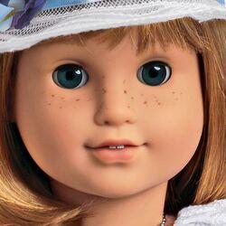 Nellie O'Malley (doll)