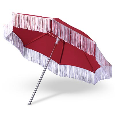 Samantha's Beach Umbrella