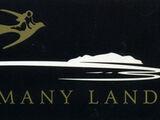 Girls of Many Lands
