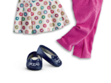 Let's Create Outfit I