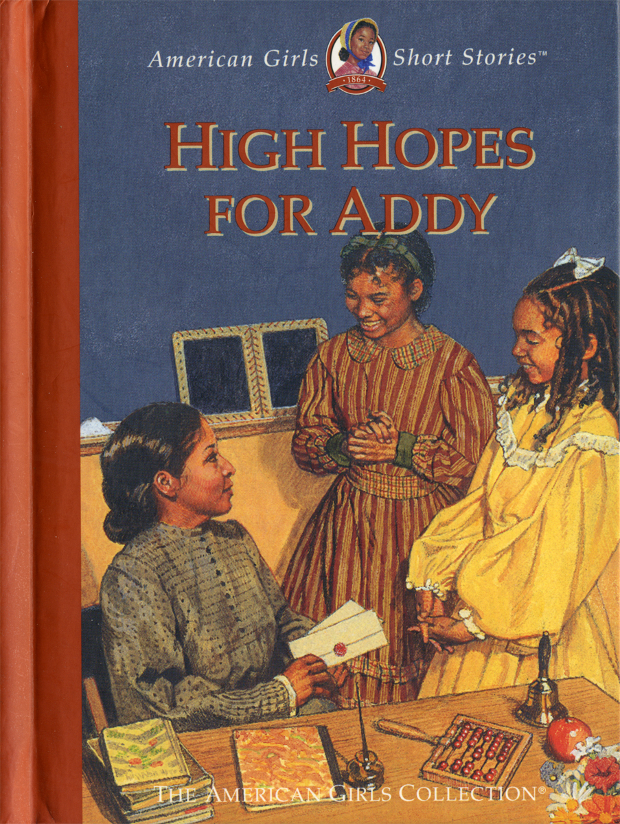 High Hopes for Addy