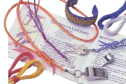 Lanyard Kit