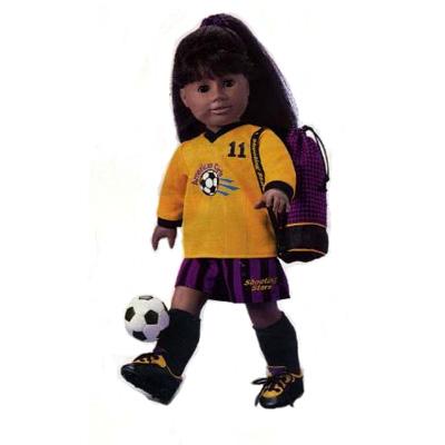 Soccer Gear