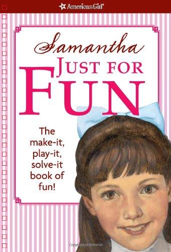 Samantha's Just For Fun