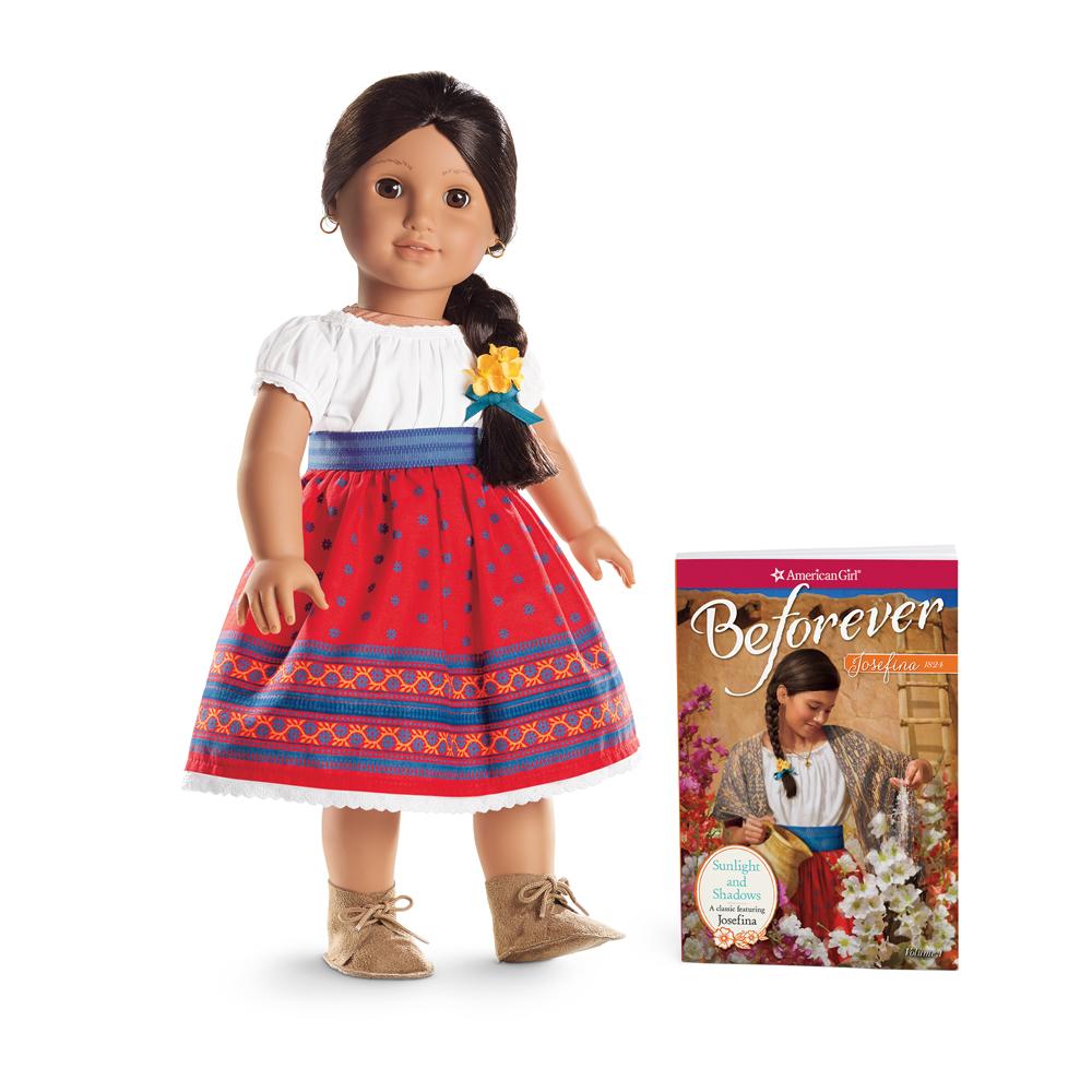 Josefina Montoya (doll)