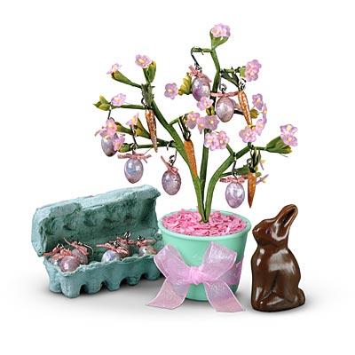 Egg Tree Accessories