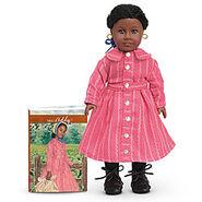 Addy Mini Doll- Mattel