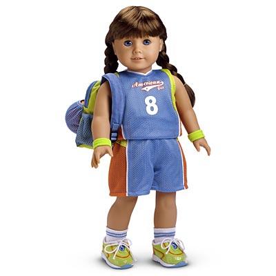 Basketball Outfit II
