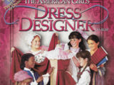 The American Girls Dress Designer