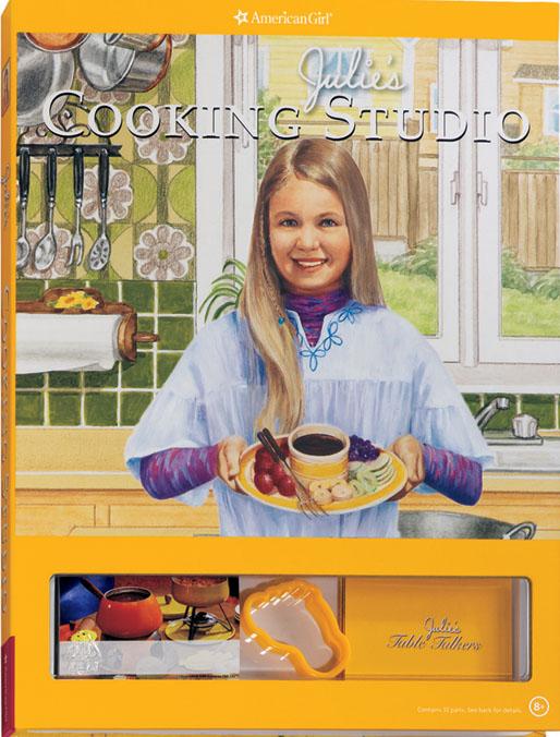 Julie's Cooking Studio