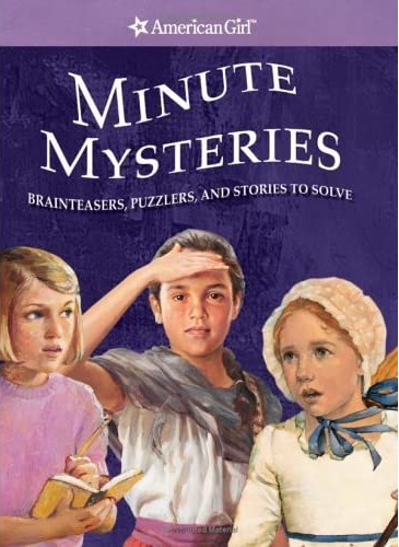 Minute Mysteries