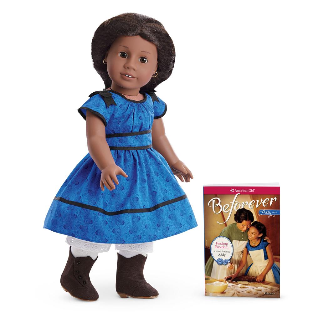 Addy Walker (doll)
