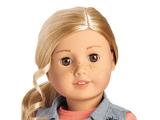 Tenney Grant (doll)