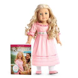 Caroline Abbott (doll)