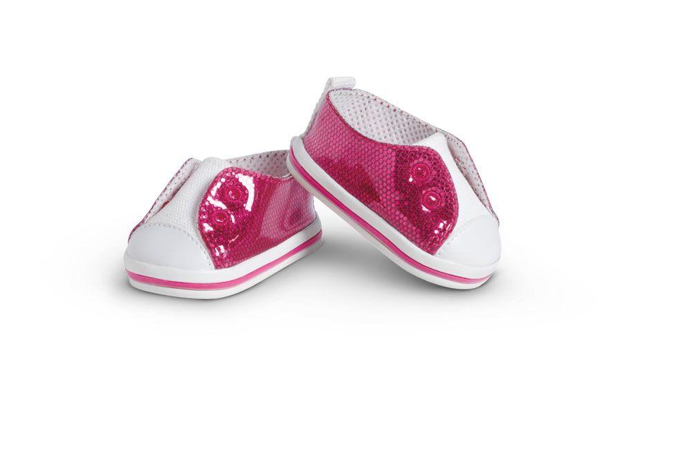 Fashion Show Glitter Shoes