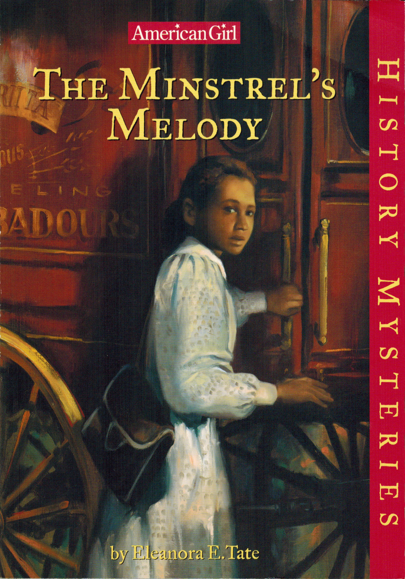 The Minstrel's Melody