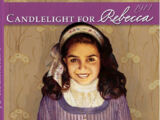 Candlelight for Rebecca