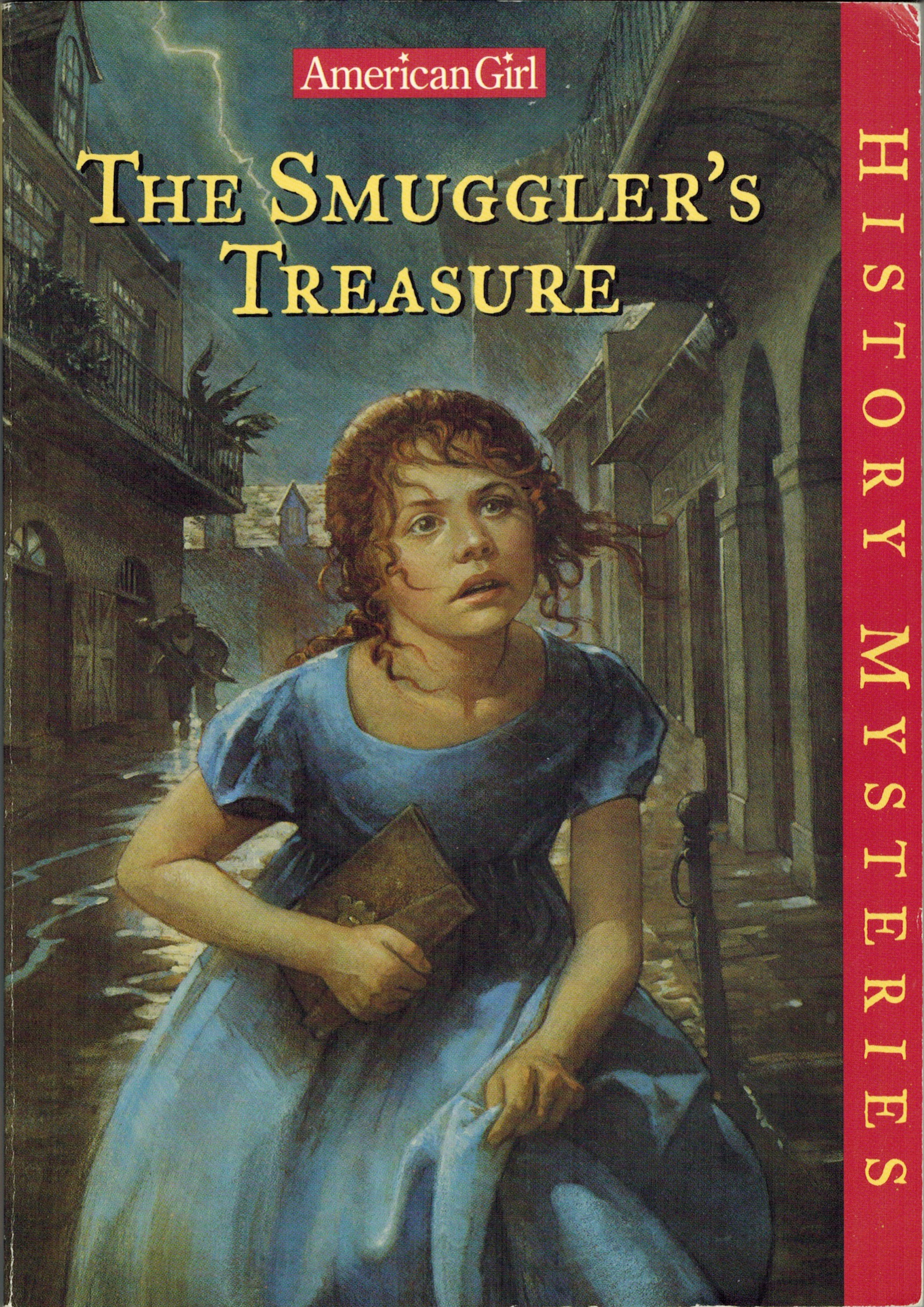 The Smuggler's Treasure