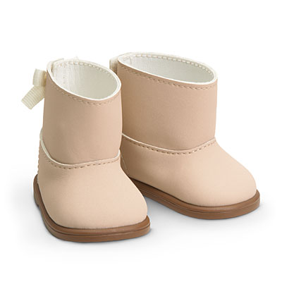 Cozy Casual Boots