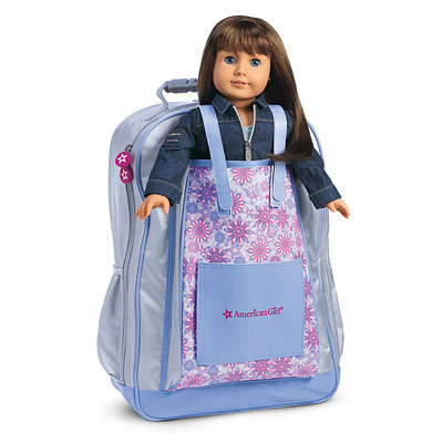 Doll-Carrier Pack