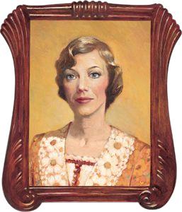 Louise Howard