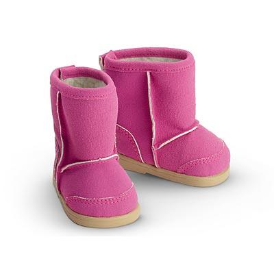 Berry Beach Boots