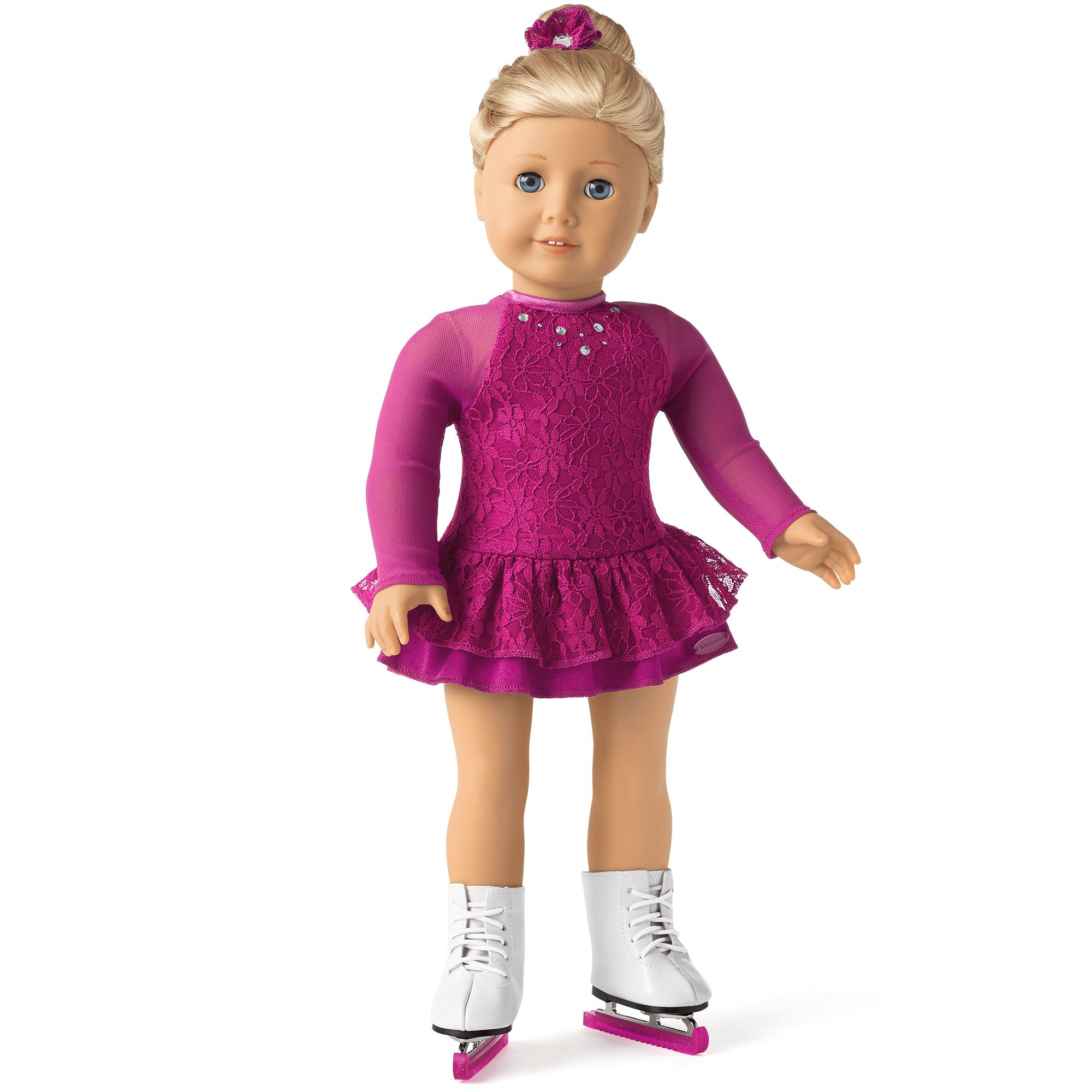 Figure Skating Outfit