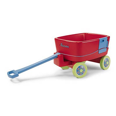 Bitty Twins Wagon I