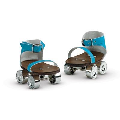 Molly's Roller Skates