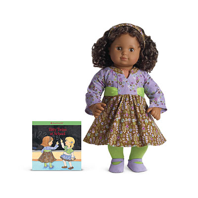 Corduroy Dress Set