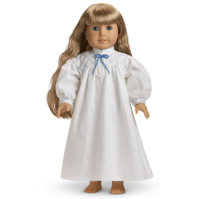 Kirsten's Nightgown