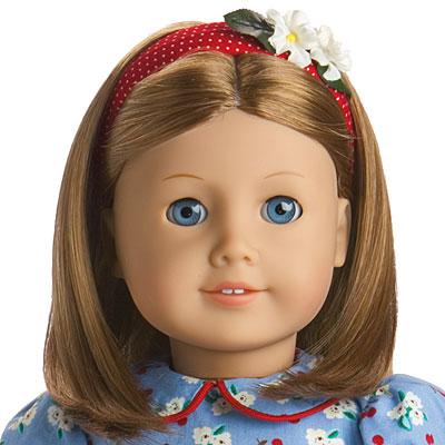 Emily Bennett (doll)