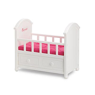 Bitty Baby's Crib II