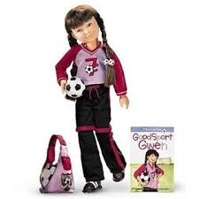 American Girl Hopscotch Hill School pink gym pants NWOB