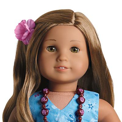 Kanani Akina (doll)