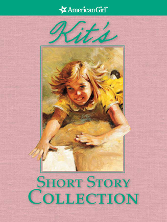 Kit's Short Story Collection