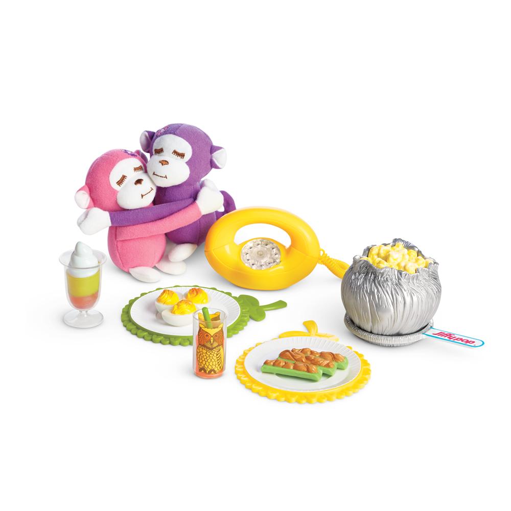 Julie's Snack Set